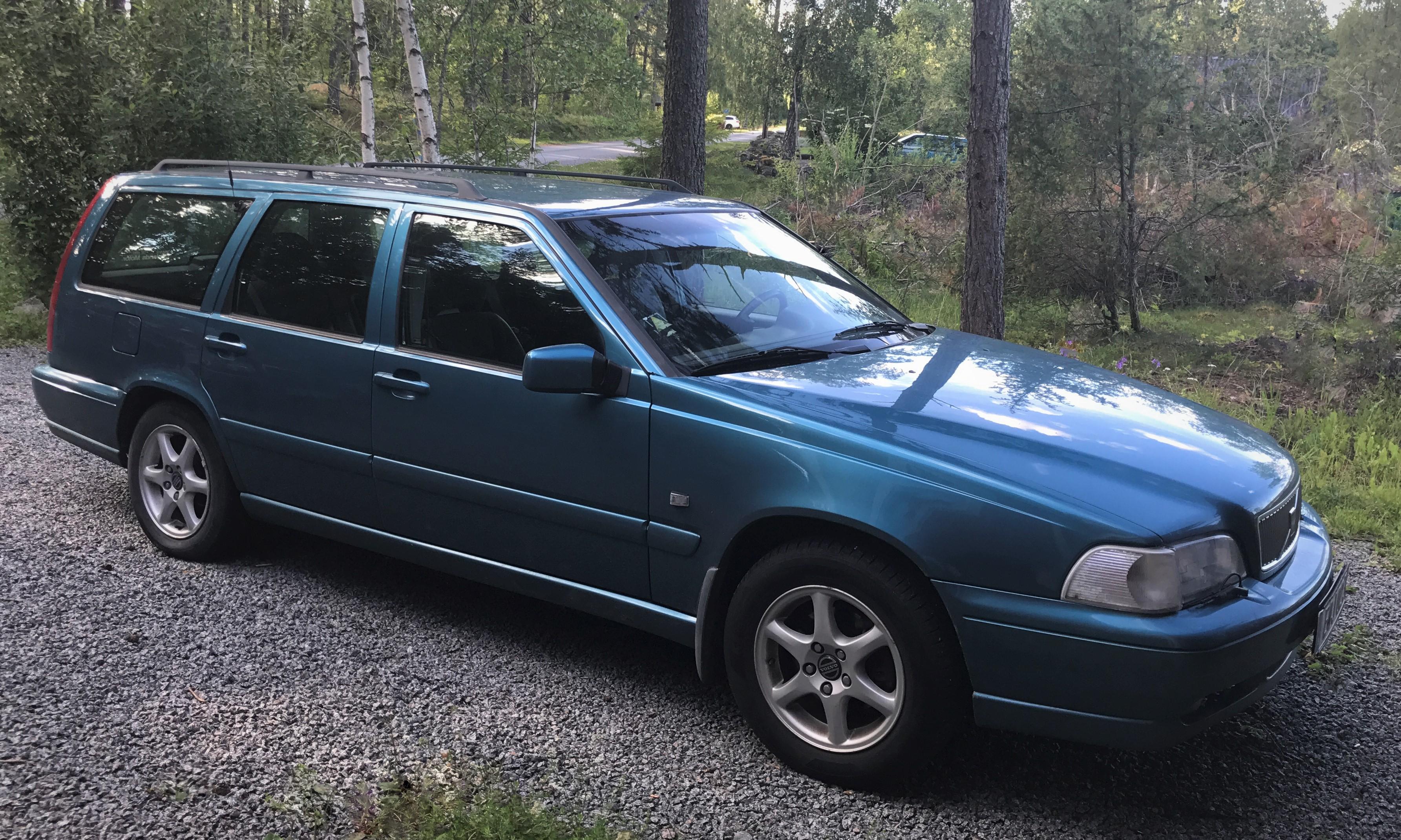 Volvon